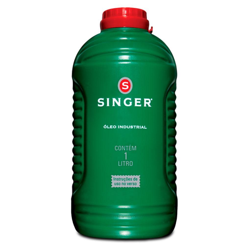 Óleo Doméstico Singer 1 litro