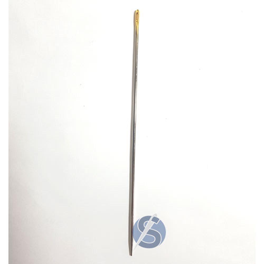 Agulha Frivolité 14cm x  2,0mm