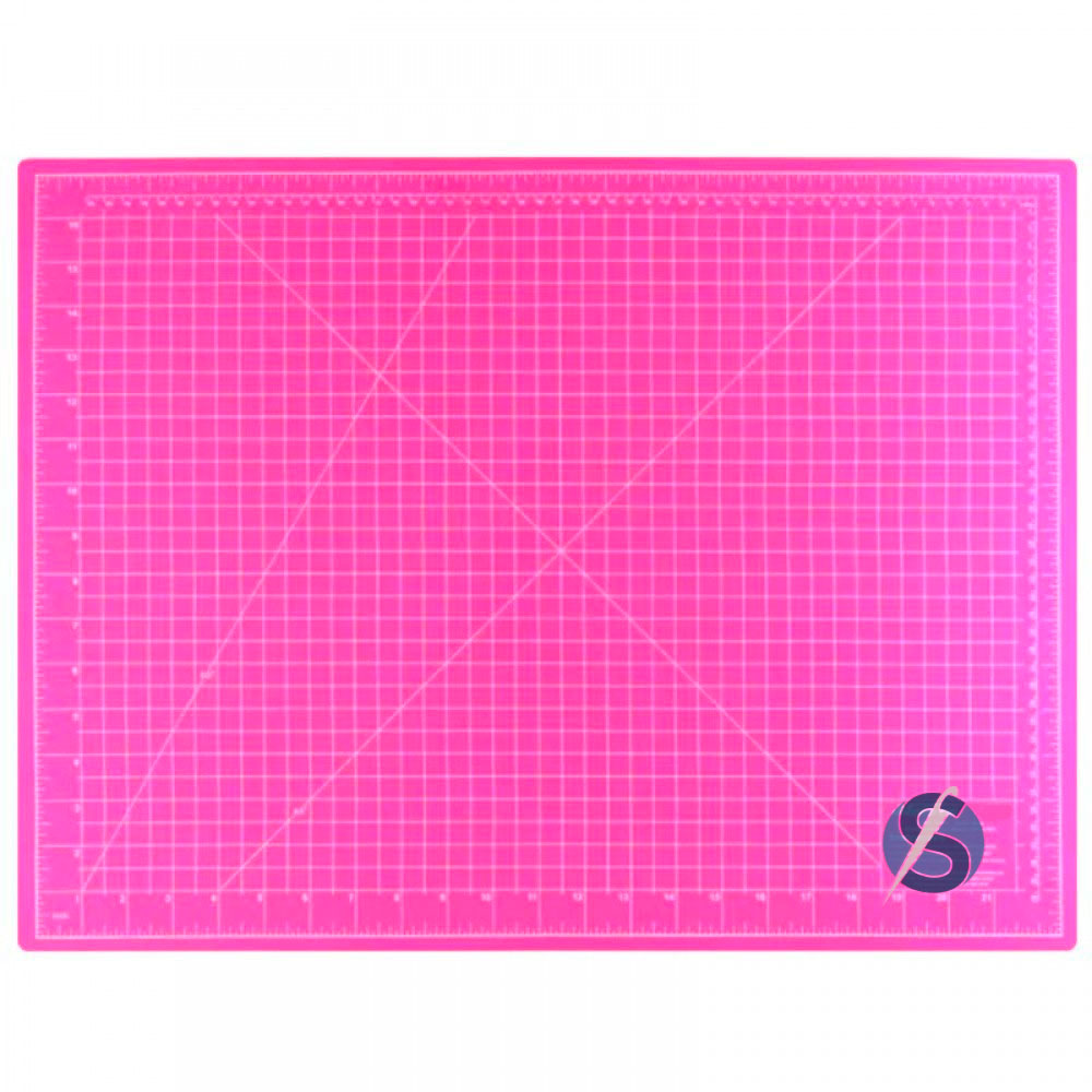 Base de Corte 60x45 cm Rosa