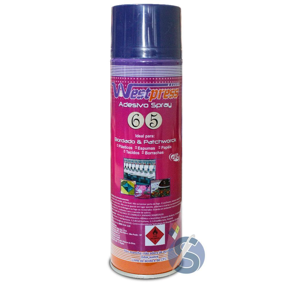 Adesivo Spray