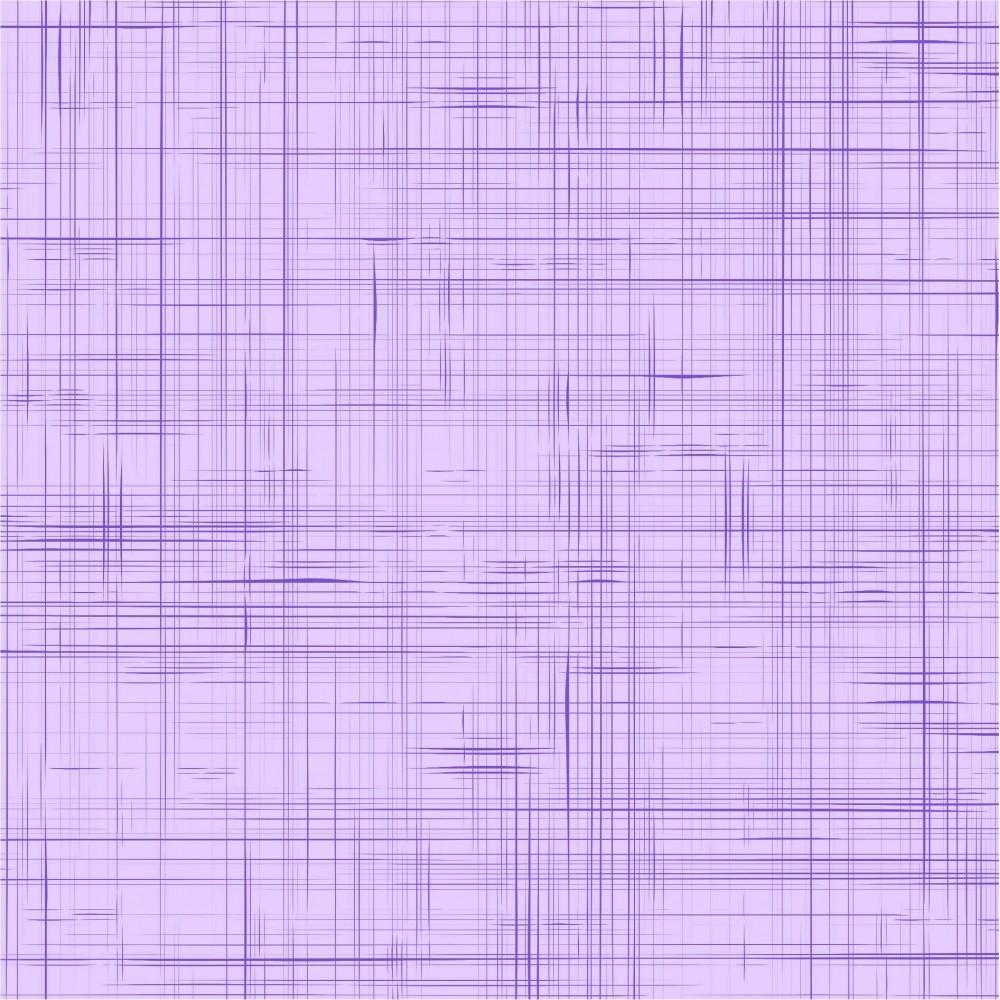 Tecido Tricoline Textura Lilás