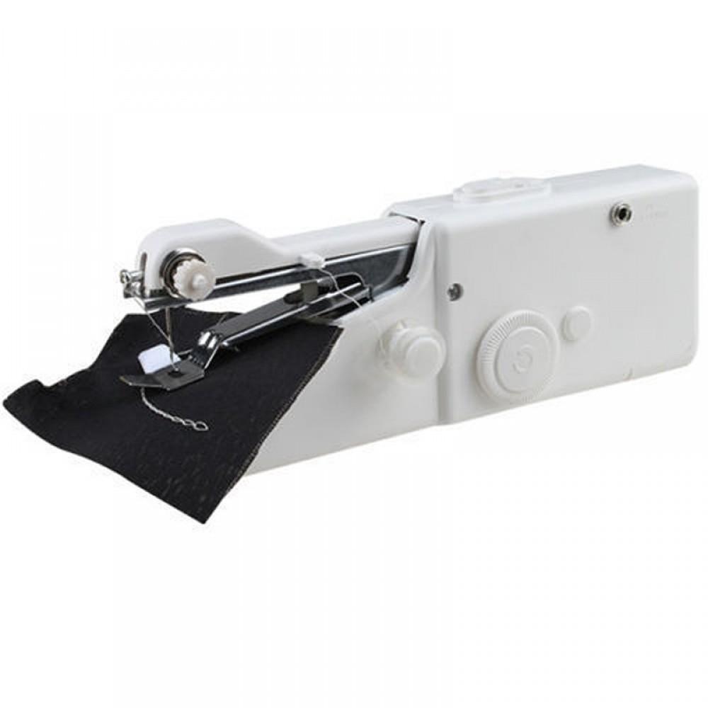 Mini Máquina de Costura Portátil á Pilha
