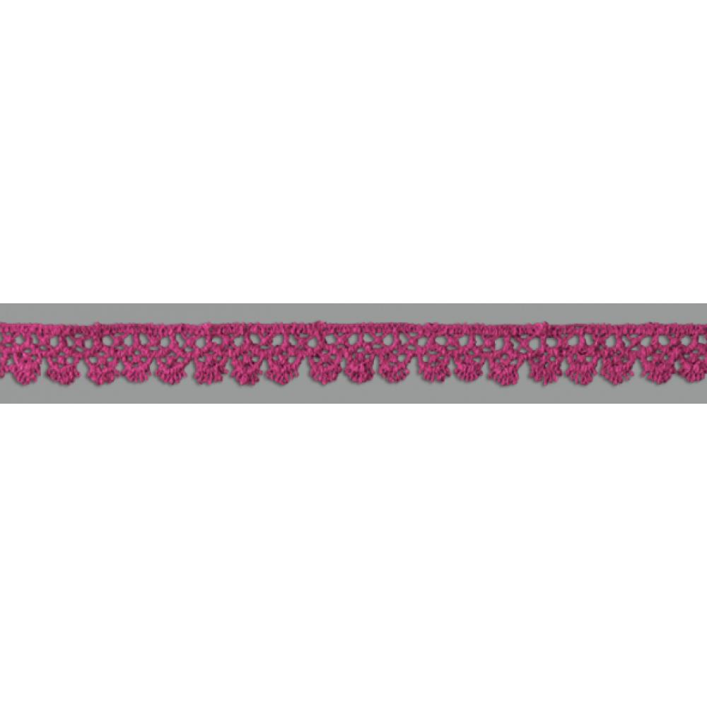 Renda Guipir GP008 Pink