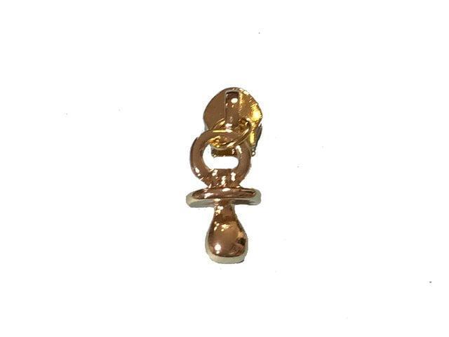 Cursor Dourado Chupeta  Nº5