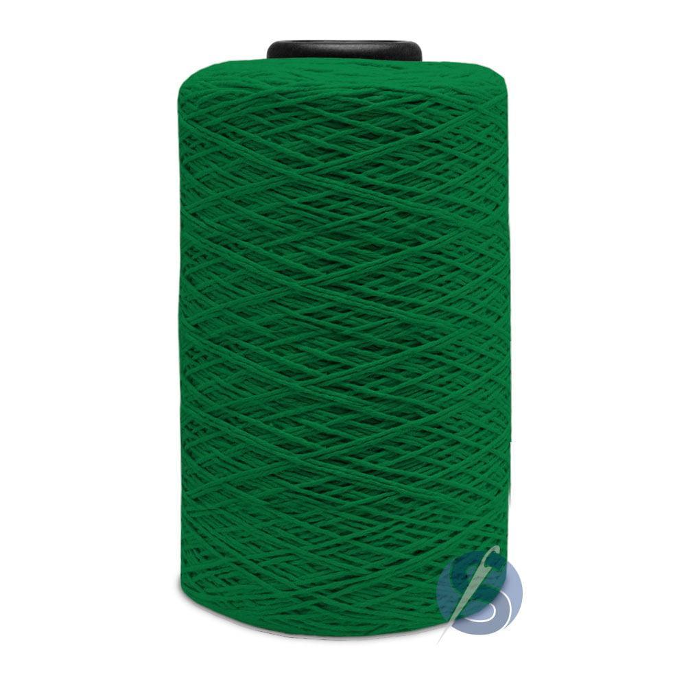 Barbante EuroRoma Nº6 Verde Bandeira 1,800 KG