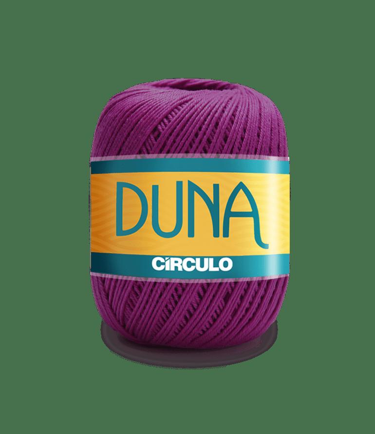 Linha Duna 6133 Pink 100gr