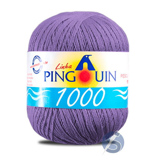 Linha Pingouin 1000 1429 Volátil 150 Gr