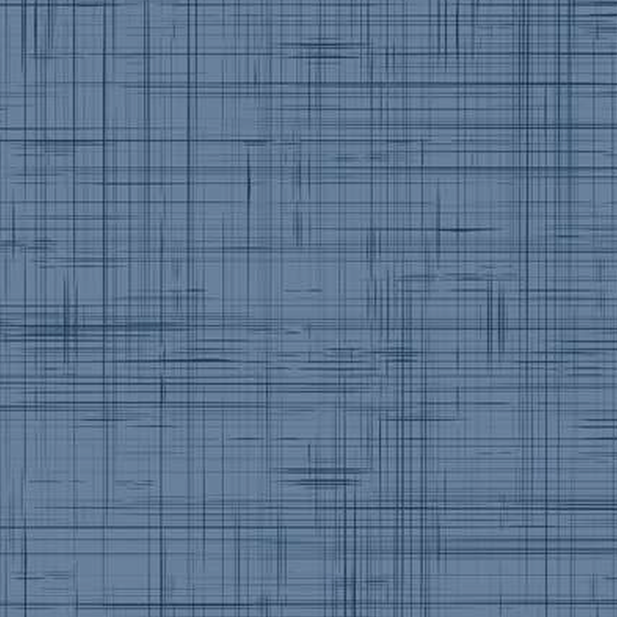Tecido Tricoline Azul Jeans Textura