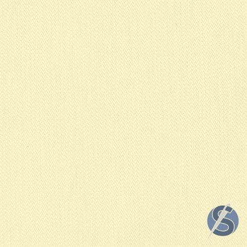 Tecido Tricoline Liso Amarelo Bebê Acetinado