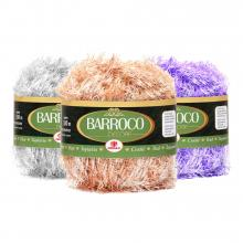 Barbante Barroco Decore 180m 200g