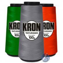 Linha Kron Texturizado Overlock 100gr