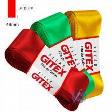 Fita de Cetim Gitex nº12 48mm