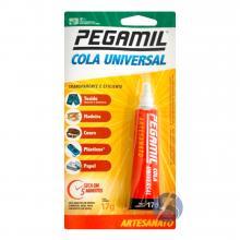 Cola Universal Pegamil 17gr
