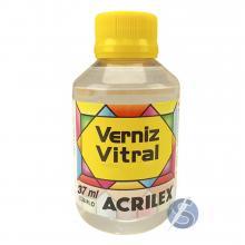 Verniz Vitral Acrilex 37ml