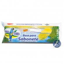 Base Branca para Sabonete Glicerinado 1kg