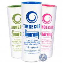 Corante Guarany Tingecor 40g