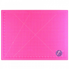 Base de Corte Rosa 30x45 cm