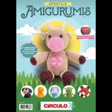 Revista Apostila Amigurumi nº1