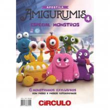 Revista Amigurumis 4