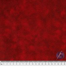 Tecido Tricoline Poeirinha Vermelho
