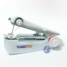 Mini Máquina de Costura Portátil Westpress