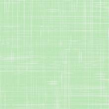 Tecido Tricoline Textura Verde Bebê com Branco