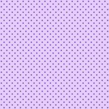 Tecido Tricoline Lilás Pequeno Roxo