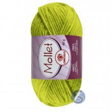 Lã Mollet Círculo 40gr