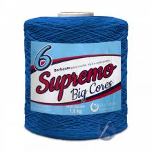 Barbante Supremo Big Cores nº6 1,8kg