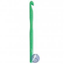 Agulha para Crochê de Plástico até 12mm