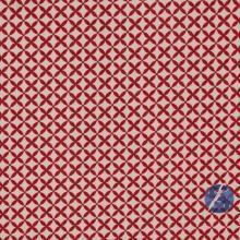 Tecido Tricoline Rosa Desenhos Pink