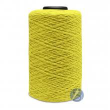 Barbante EuroRoma nº6 Colors 1,8kg Amarelo Ouro