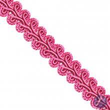 Passamanaria 7090 - Rosa Pink 20