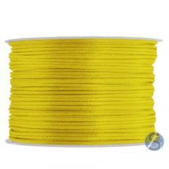 Cordão De Cetim 1 mm  Citron 65