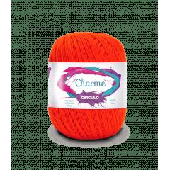 Linha Charme 7371 Caramelo 150 Gr