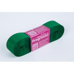Fita Gorgurão Progresso 217 Verde Bandeira 11 mm