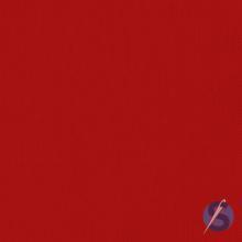 Tecido Tricoline Paris Liso Vermelho
