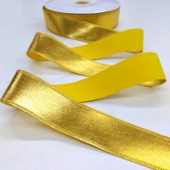 Fita Metalizada Dourada