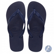 Chinelo Havaianas Top Azul Marinho 41/42