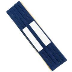 Elástico Chato nº8 Azul Marinho