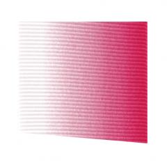 Fita Gorgurão Multicolor Pink e Branco