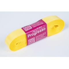 Fita Gorgurão Progresso Amarelo Canário 15mm