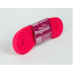 Fita Gorgurão Progresso Rosa Pink  7mm