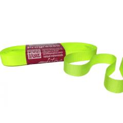 Fita Gorgurão Progresso Verde Cítrico 11mm