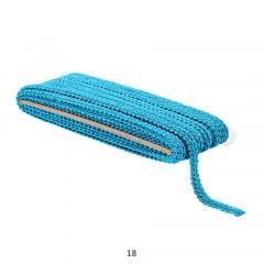 Passamanaria 7095-9 Azul Turquesa