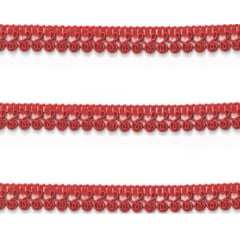 Passamanaria 7855 - vermelho 3
