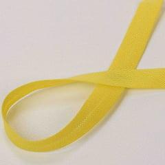 Viés de Algodão Amarelo Médio 049 24 mm
