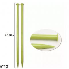 Agulha Tricô Coats Corrente 12 mm