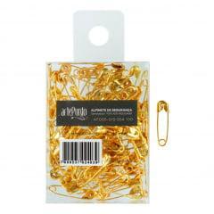 Alfinete de Segurança ArtePunto 19mm Dourado