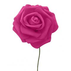 Rosa De Eva Rosa Pink